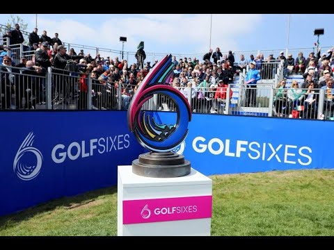 GolfSixes Portugal at Oitavos Dunes