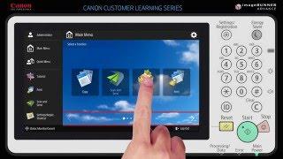 service menu canon c3325 - Free video search site - Findclip