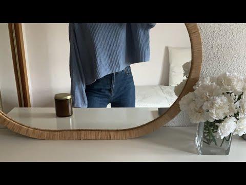 Cómo tener un armario minimalista / Declutter + Vinted