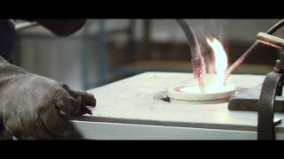 WATCH THE CREATION OF THE CLEVELAND CAVALIERS' NBA CHAMPIONSHIP RINGS