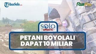 Meski Dapat Rp10 Miliar dari Proyek Tol, Petani Boyolali Tak Mau Ikut Fenomena Borong Mobil di Tuban