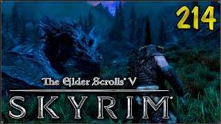 Прохождение TES V: Skyrim - Клинок во тьме #214