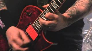 Exodus - Blood In Blood Out - Toronto 2015