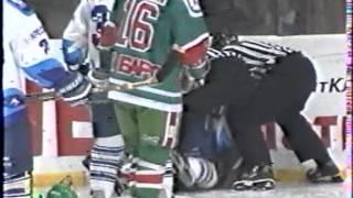 Vitali Prokhorov vs Alexander Khavanov Mar 29, 1999