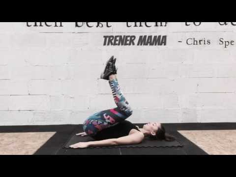Jak wzmocnić mięśnie łydki i mięśnie stóp