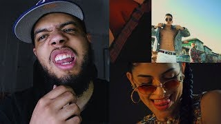 [Reaccion] Alex Rose - Toda (Remix) Ft. Cazzu, Lenny Tavarez, Rauw Alejandro & Lyanno Video Oficial