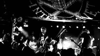 Tragedy - live 2014.06.20 @ K-Town, Copenhagen