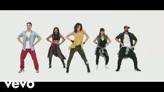 Francesca Maria, Drooid   The Bombay   Official Choreography (Official Choreography)