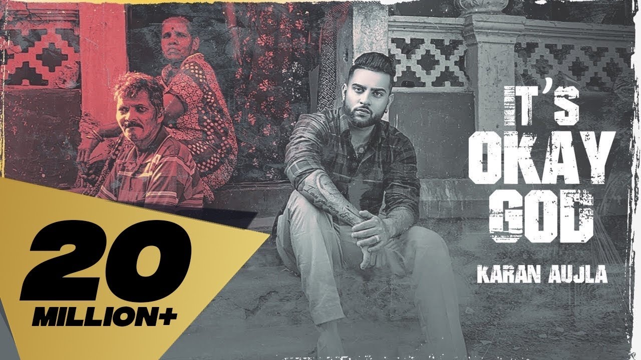 It's Ok God Lyrics - Karan Aujla