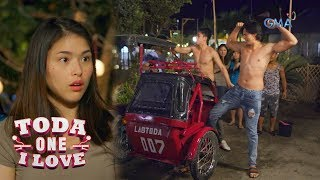 TODA One I Love: Gelay's hot tricycle wash boys | Episode 12