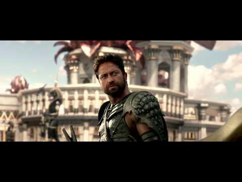 Gods Of Egypt - Trailer