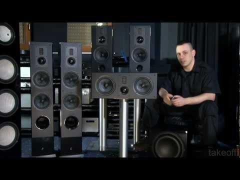 Testbericht/Review Swans RM 600 Heimkino-Lautsprechersystem