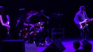 Juliana Hatfield Three - This is the Sound (Neighborhood Theatre, Charlotte, NC - March 23, 2015)