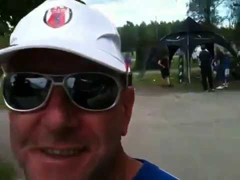 Preview video Globall cup 2012 - ogni anno emozioni nuove