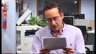 Pregunta al Doctor Luís Ortega (1) - Doctor Luis Ortega Gironés