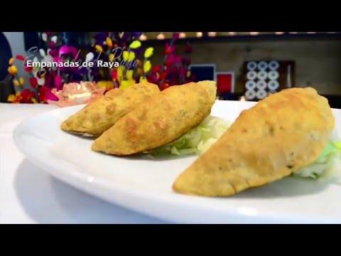 Empanadas de Raya
