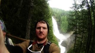 Wallace Falls GoPro Slideshow