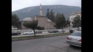 preview picture of video 'AKŞEHİR - Görüntülerle baş başa (11/12/2012).wmv'