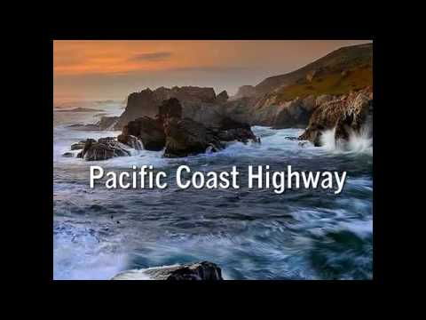 Pacific Coast Highway - Burt Bacharach