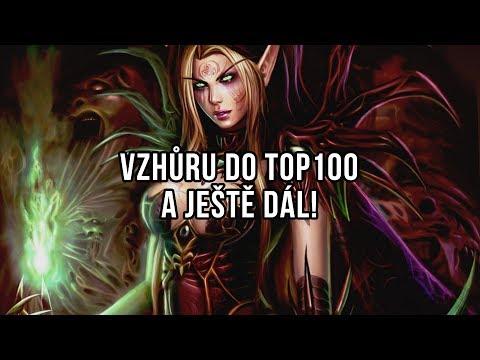 Vzhůru do TOP100 a ještě dál!