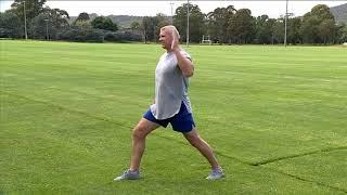 LetsGetMoving 36: Stretching