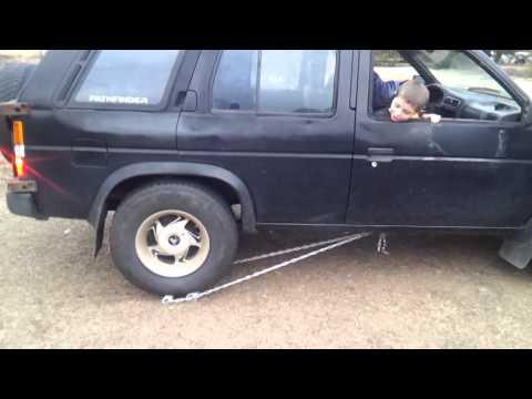 Broken Reverse Gear Solution