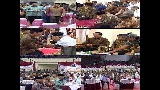 Beda...Gaya Buka Puasa Jokowi VS SBY