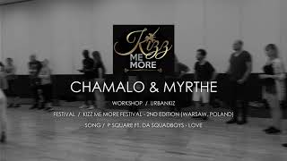 Chamalo and mirty