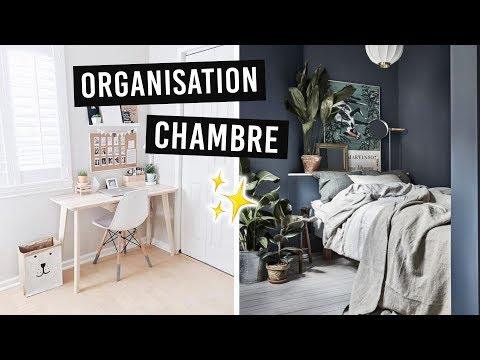 7 ASTUCES POUR ORGANISER & DÉCORER SA CHAMBRE 🏠🎨  - 0 - Les petits bricolages à faire après et avant un déménagement