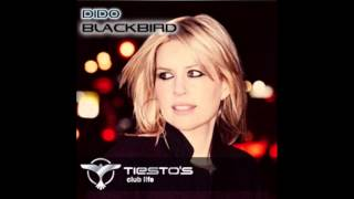 Dido -- Blackbird (Moguai Remix)