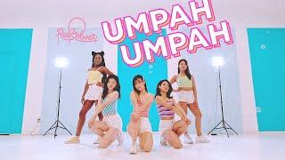 [EAST2WEST] Red Velvet (레드벨벳)   음파음파 (Umpah Umpah) Dance Cover