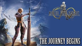 Mobius Final Fantasy OST WoL's Theme / The Journey Begins