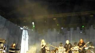 Artrosis - Ukryty wymiar - Cieszanów  Rock Festiwal 22 08 2010r
