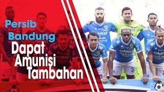 Persib Bandung dapat Amunisi Tambahan Jelang Hadapi Perseru Badak Lampung FC