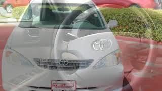 Used 2002 Toyota Camry Spring TX, TX #2U089789T