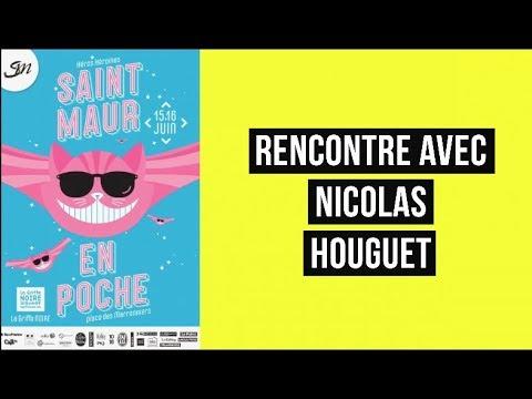 Vidéo de Nicolas Houguet