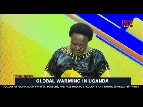 KICK STARTER: Global Warming and how it is affecting Uganda