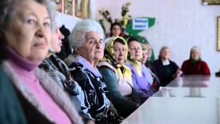 """Projekt """"Gegen das Vergessen"""" Teaser #Ukraine"""