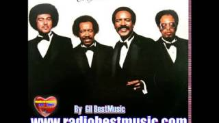 Chi Lites - Try My Side Of Love  -  ''Effect'' =  Radio Best Music