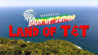 Welcome To The Land Of T & T