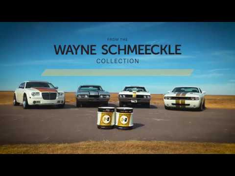The Wayne Schmeeckle Collection // Mecum Kissimmee 2018