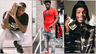 Top 10 G-Shine/Gangster Killer Blood Rappers 2020 (Updated)