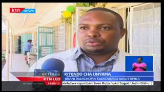 Jirani awachoma vijana wawili kwa upanga wa moto huko Nakuru