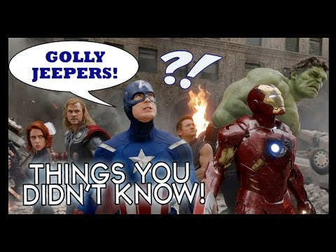 How Captain America Got Deleted InThe Avengers — And Six Other Factoids