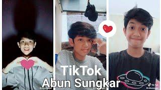 Gambar cover Best TikTok Keren Abun Sungkar | Tik Tok Cogan | TikTok Indonesia | TikTok Keren |