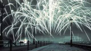 Animal Collective - Fireworks (Cellar Lily cover)