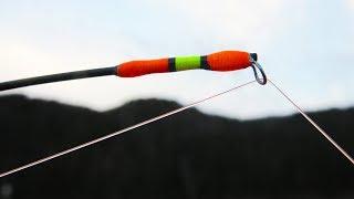 НАПАДЕНИЕ СТАДА!!! ВОТ ЭТО ДА!  ПОДВОДНЫЕ СЪЁМКИ репетиции зимней рыбалки СИБИРИЯ