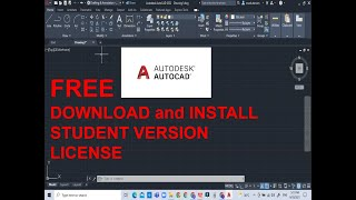 How to Download AutoCAD Free (Tagalog Tutorial)