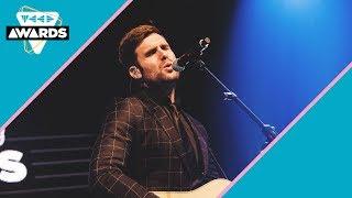 Nick & Simon X Kalvijn   Nu Al Miljonair (Live Optreden VEED Awards 2018)