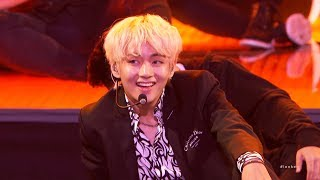 """The Biggest Boy Band """"BTS"""" Performs Their New Hit 'Idol' 